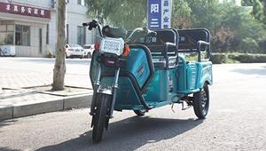 想让你的河南电动三轮车电池使用更久?