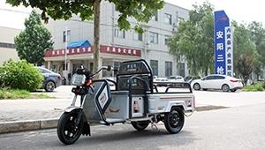 为什么要对河南电动三轮车进行日常维护