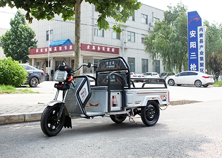 河南电动三轮车